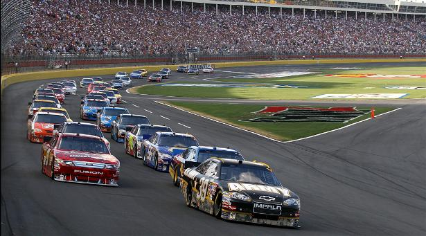 Coca-Cola 600 Highlights | NASCAR Live™ Stream Online
