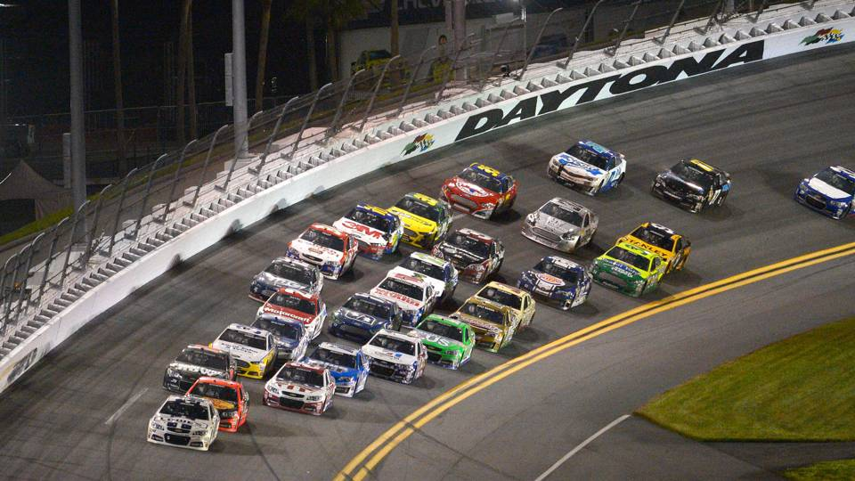 Coke Zero 400 Highlights | NASCAR Live™ Stream Online