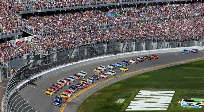 Daytona 500 Highlights | NASCAR Live™ Stream Online