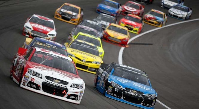 Hollywood Casino 400 Highlights | NASCAR Live™ Stream Online