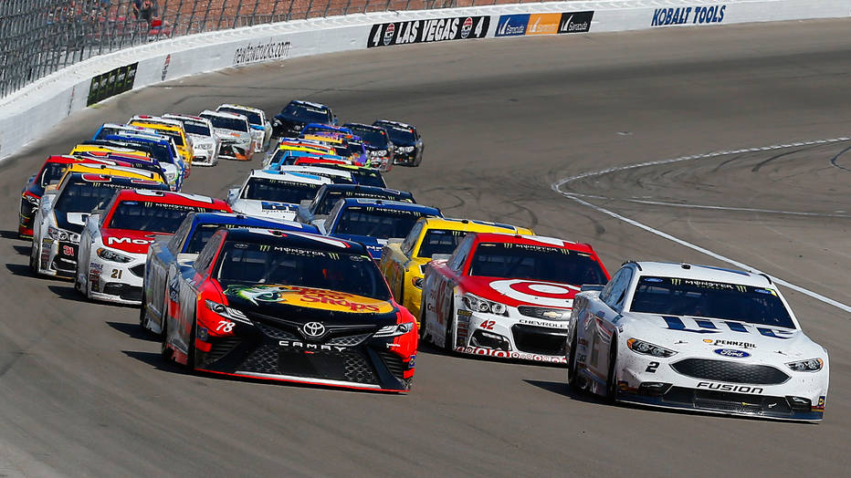 Monster Energy NASCAR Cup Series Race Highlights | NASCAR Live™ Stream Online