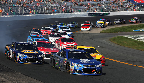 New Hampshire 301 Highlights | NASCAR Live™ Stream Online