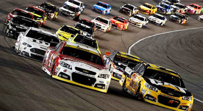 Pennzoil 400 Highlights | NASCAR Live™ Stream Online