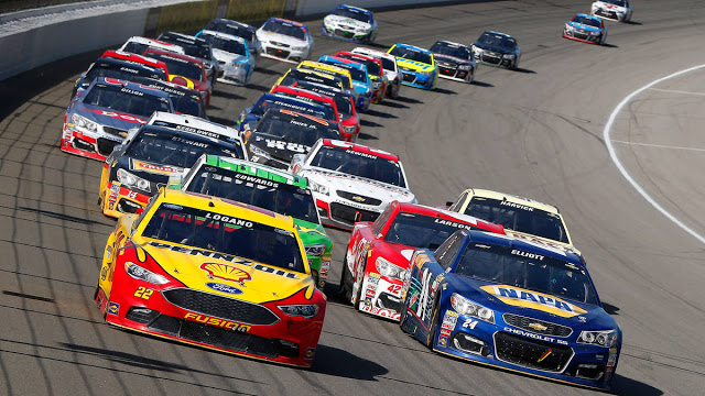 Pocono 400 Highlights | NASCAR Live™ Stream Online