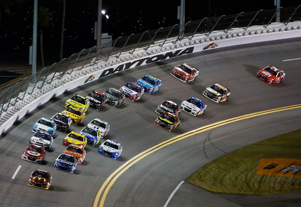 Advance Auto Parts Clash Highlights | NASCAR Live™ Stream Online