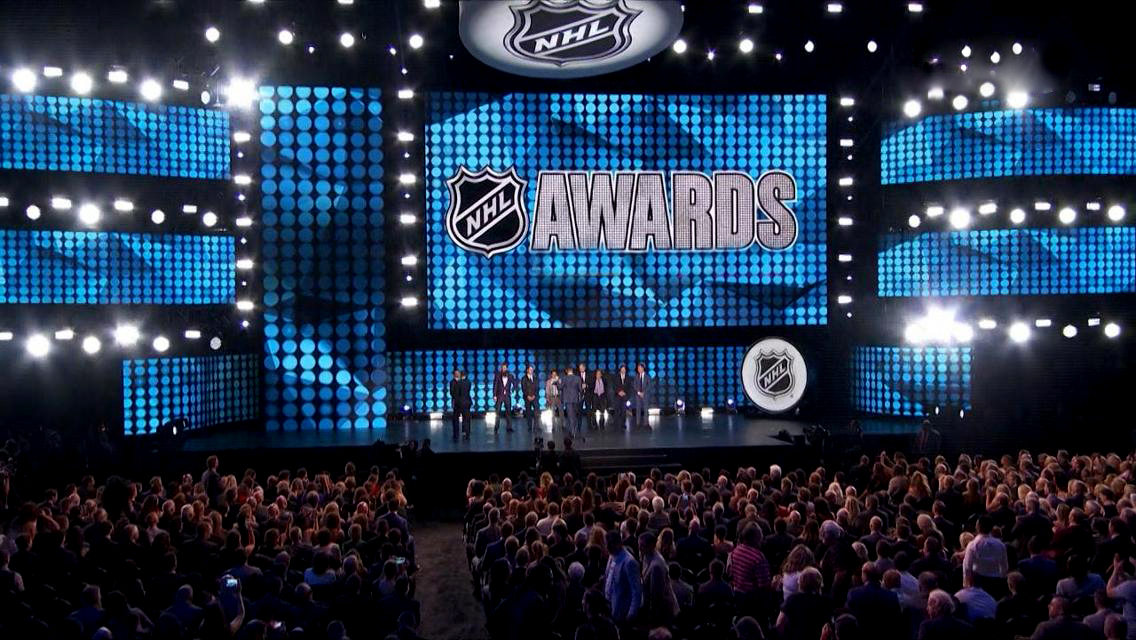 NHL Awards Highlights | Awards Live™ Stream Online