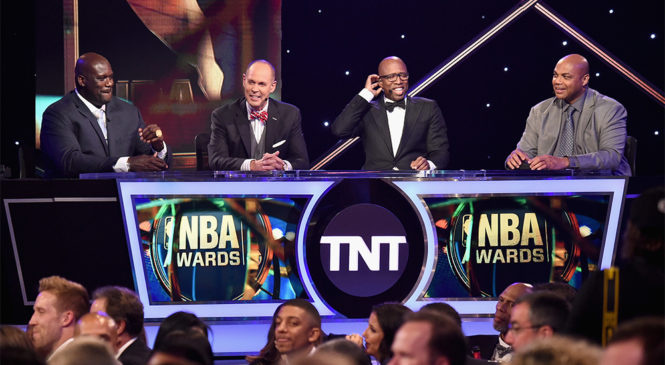 NBA Awards Highlights | Awards Live™ Stream Online