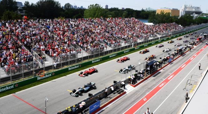 F1 Grand Prix Highlights | Formula1 Live™ Stream Online