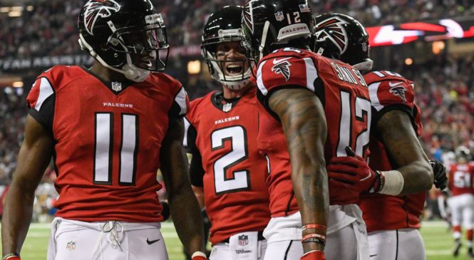 Atlanta Falcons Highlights | Atlanta Falcons Live™ Stream Online