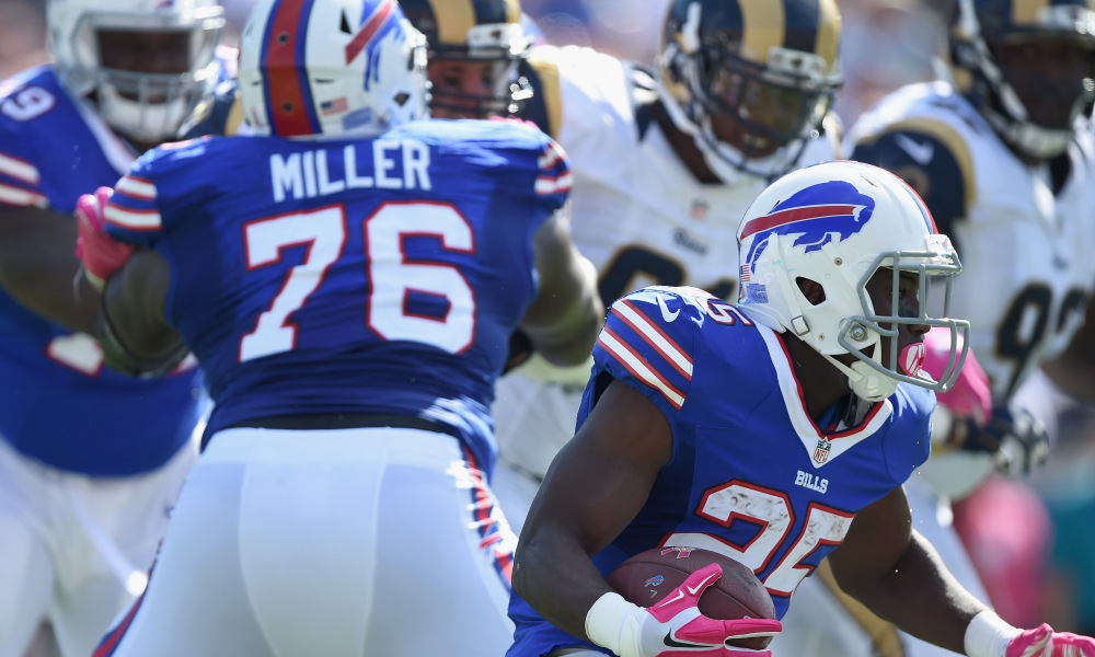 Buffalo Bills Highlights | Buffalo Bills Live™ Stream Online