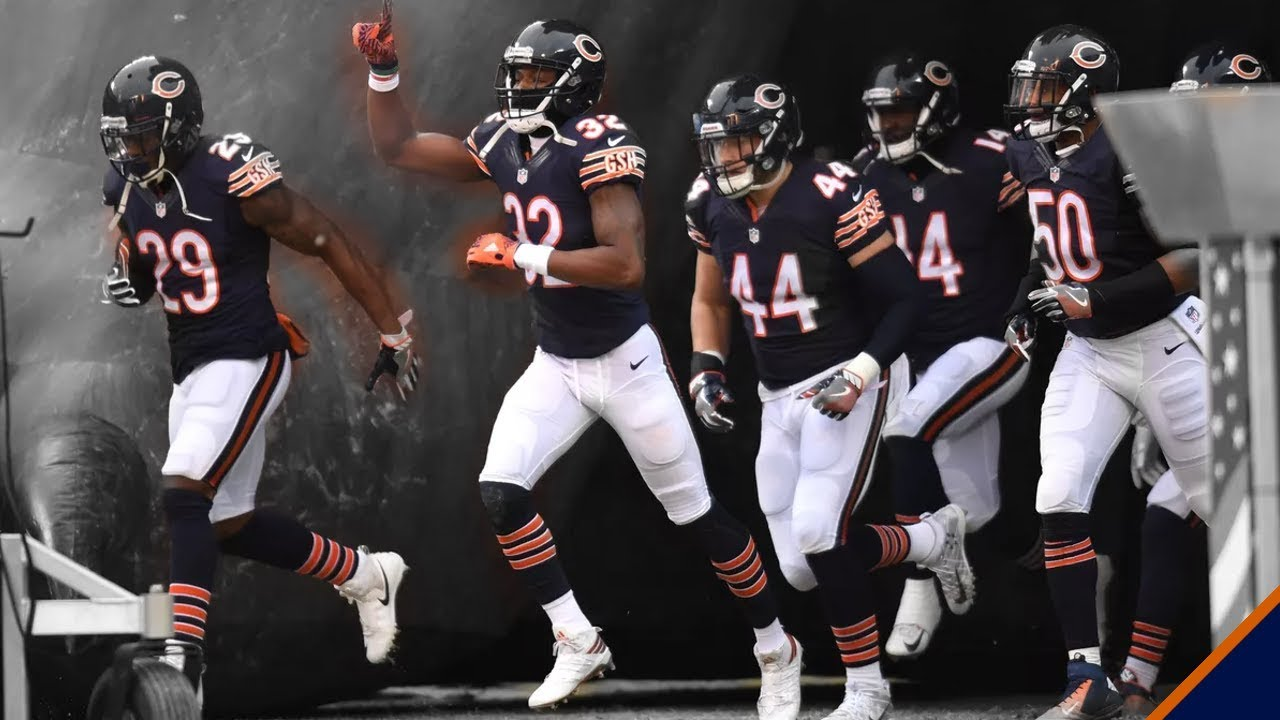 Chicago Bears Highlights | Chicago Bears Live™ Stream Online