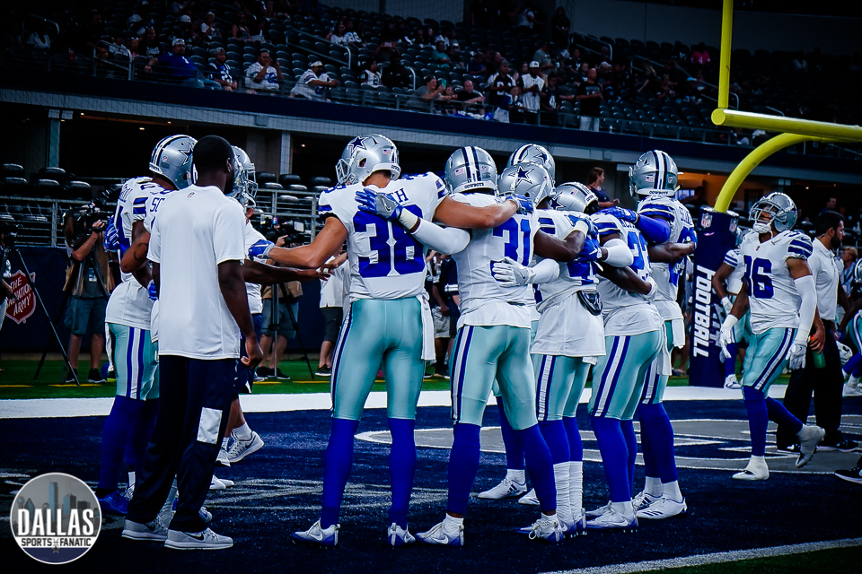 Dallas Cowboys Highlights | Dallas Cowboys Live™ Stream Online