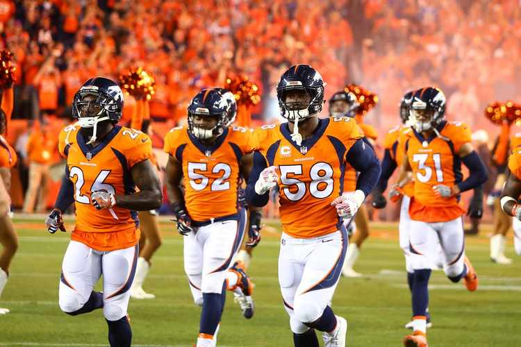 Denver Broncos Highlights | Denver Broncos Live™ Stream Online