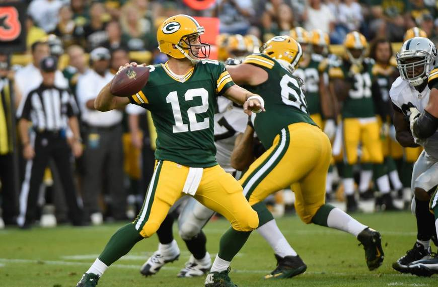 Green Bay Packers Highlights | Green Bay Packers Live™ Stream Online