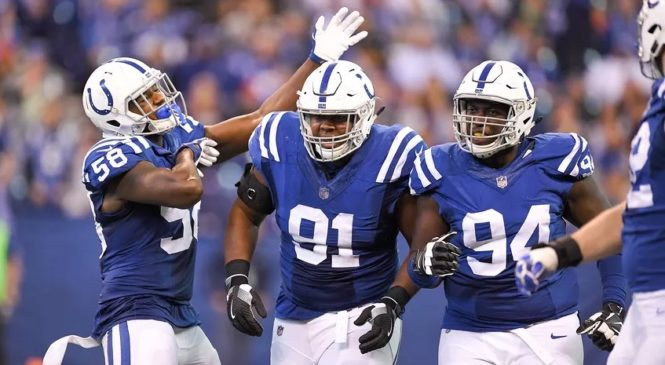 Indianapolis Colts Highlights | Indianapolis Colts Live™ Stream Online