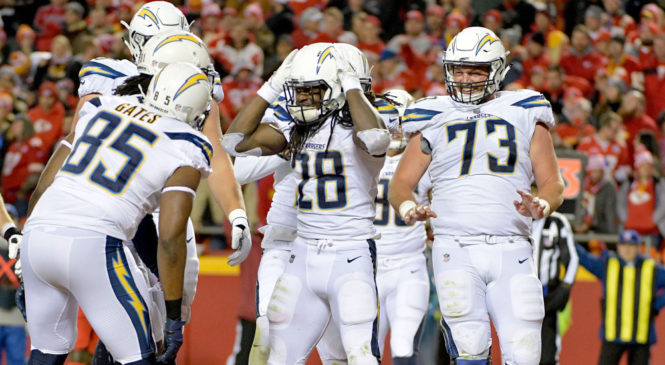 Los Angeles Chargers Highlights   Los Angeles Chargers Live™ Stream Online