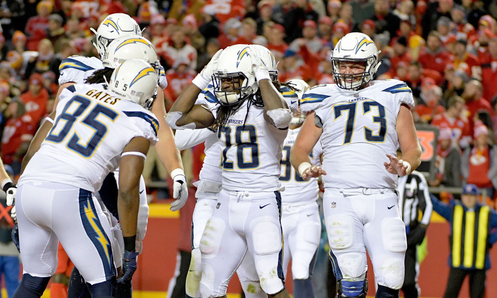 Los Angeles Chargers Highlights | Los Angeles Chargers Live™ Stream Online