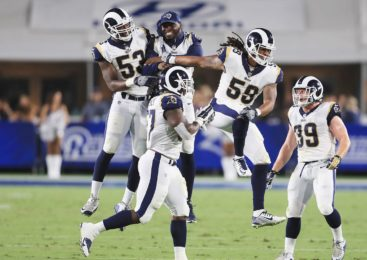 Los Angeles Rams Highlights | Los Angeles Rams Live™ Stream Online