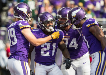 Minnesota Vikings Highlights | Minnesota Vikings Live™ Stream Online