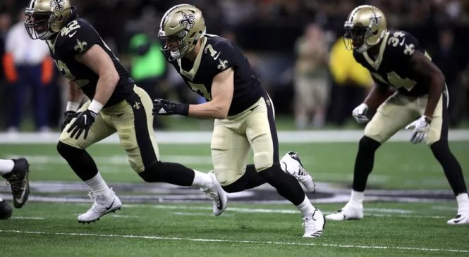 New Orleans Saints Highlights | New Orleans Saints Live™ Stream Online