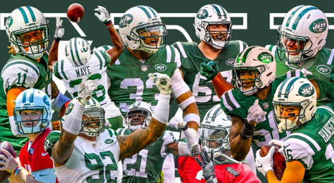 New York Jets Highlights | New York Jets Live™ Stream Online