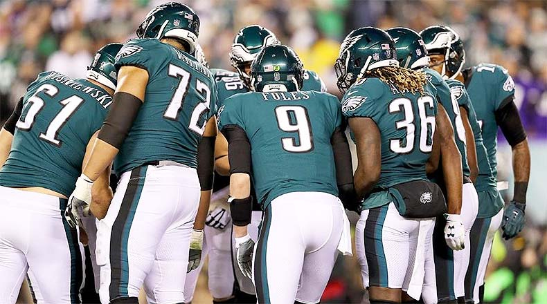 Philadelphia Eagles Highlights | Philadelphia Eagles Live™ Stream Online