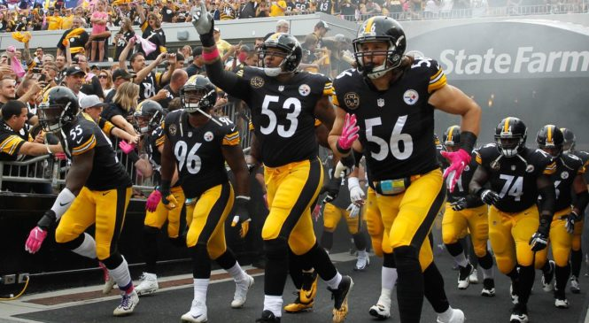 Pittsburgh Steelers Highlights | Pittsburgh Steelers Live™ Stream Online