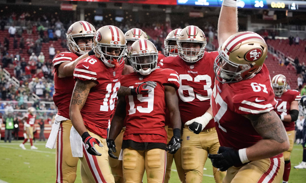 San Francisco 49ers Highlights | San Francisco 49ers Live™ Stream Online
