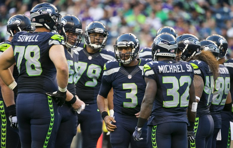 Seattle Seahawks Highlights | Seattle Seahawks Live™ Stream Online