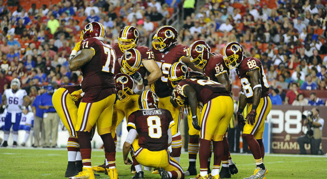 Washington Redskins Highlights | Washington Redskins Live™ Stream Online