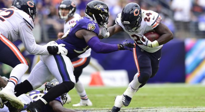 Bears vs Ravens Highlights | Bears vs Ravens Live™ Stream Online