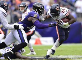 Chicago Bears vs Baltimore Ravens Highlights Live™ Stream Online